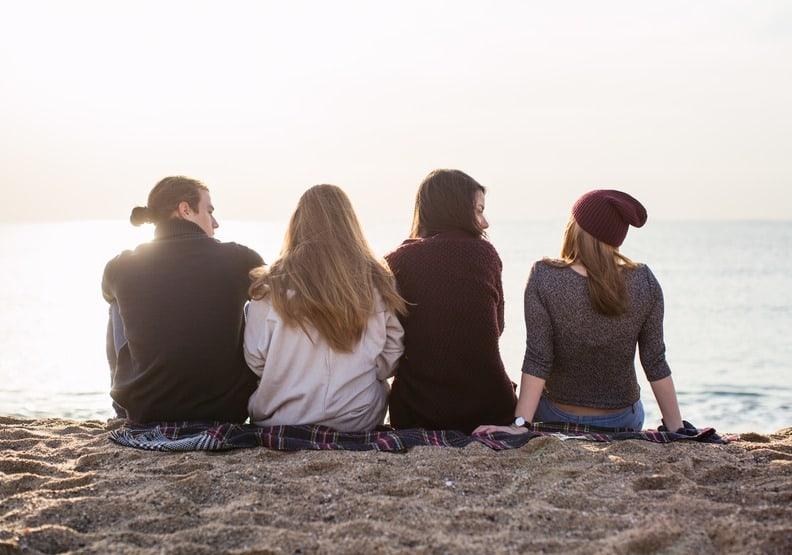 為什麼30歲以後,真的很難交到真心好友?