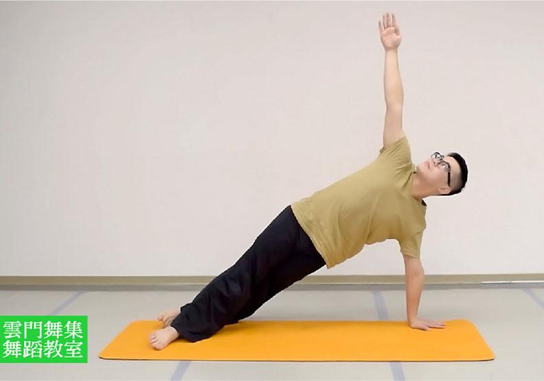總是腰痠背痛?動動核心肌群,照顧你的「天然護腰」