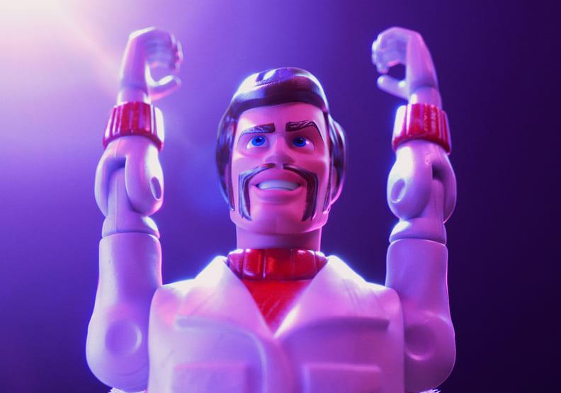 《玩具總動員4》:最溫暖的依靠,是擁有陪伴的懷抱