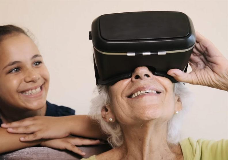 手機玩「航海英雄」可免費檢測阿茲海默症