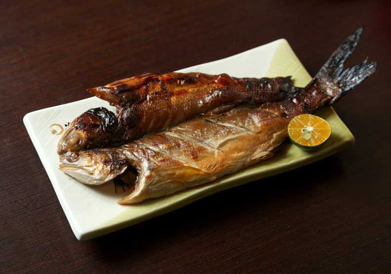 魚是最好的膠原蛋白食用來源。