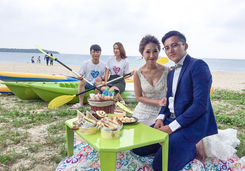 2019澎湖海洋派對嘉年華7月開幕,歡迎大家來跑趴!