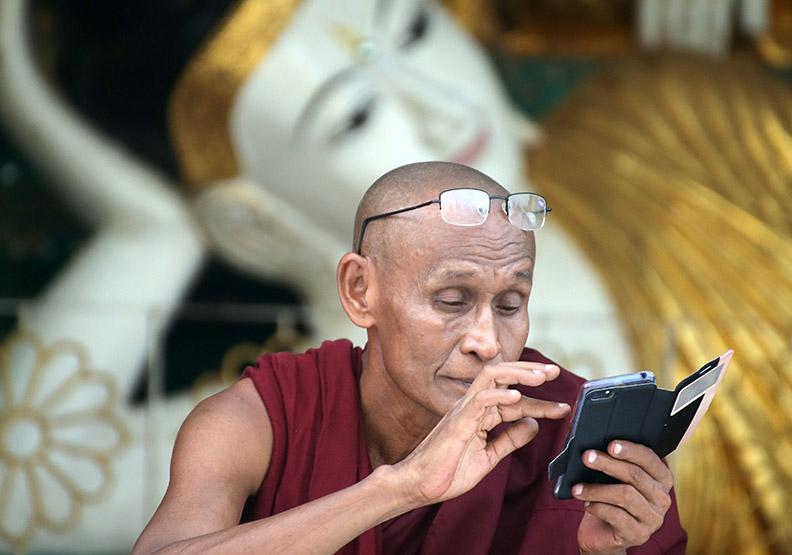 全球逾半人口能上網 社會、商業再掀大革命?
