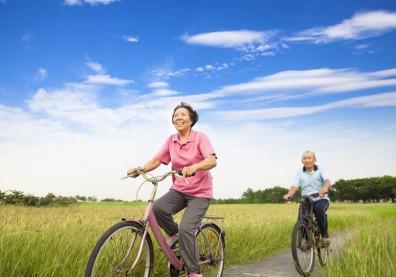 每天半小時死亡風險降40%!5種運動讓您健康又長壽