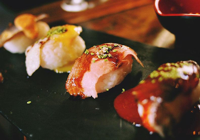 美到不忍心下筷?京都料理對美的堅持與傳統