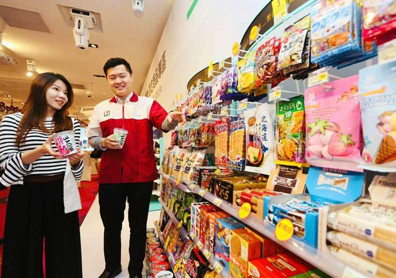全球超商最密集的國家不是台灣跟日本!你猜得到嗎?