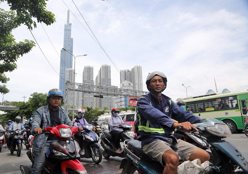 越南廣簽FTA磁吸產能 投資爆量當心熱過頭