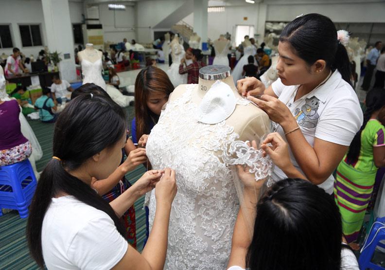 掌握緬甸20年甜蜜期 勞力密集產業穩穩賺