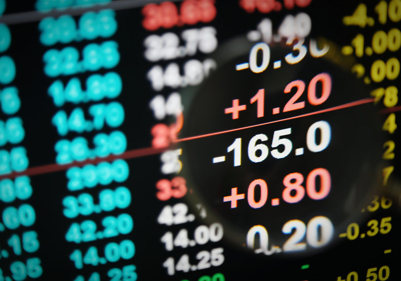 「三賺股」突破低利重圍  MissQ長抱特別股年年滾利