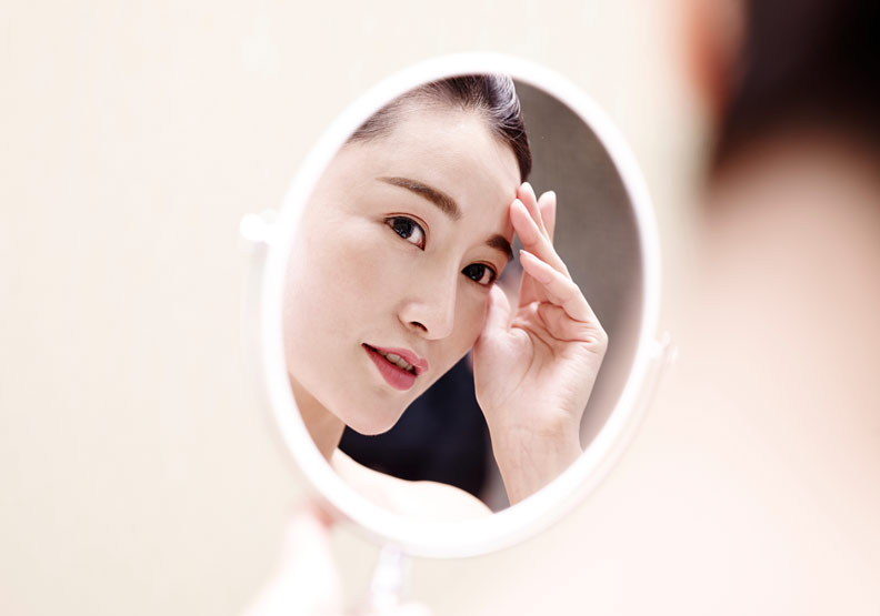 想靠手術打造完美雙眼皮,醫:眼皮脂肪量也是重要關鍵