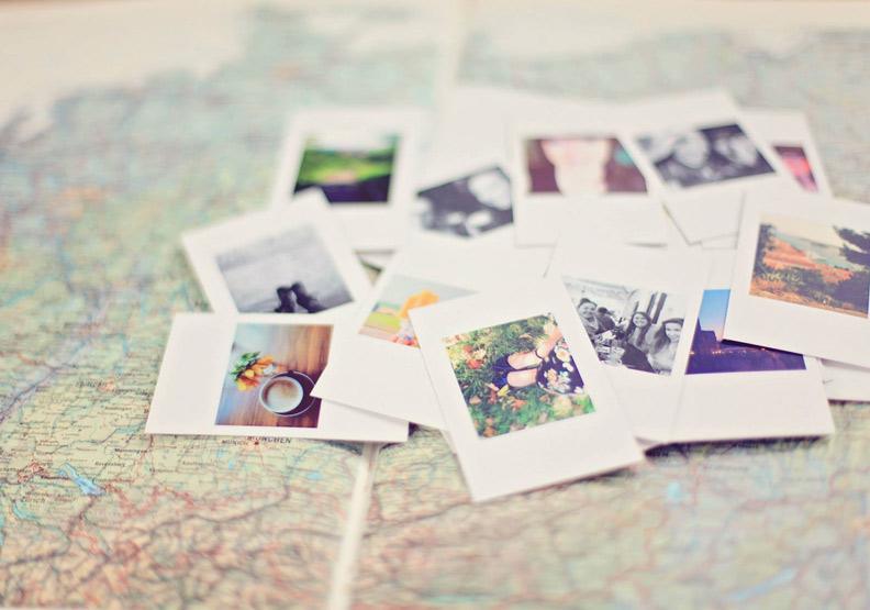 那些年,我們相遇,卻不經意就走向分岔的道路