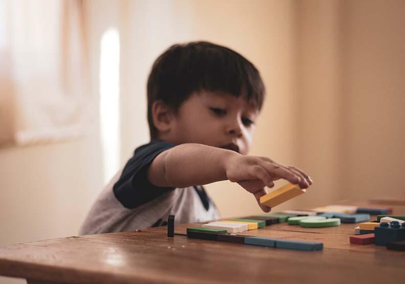 孩子未獲滿足的一項需求,成年時將釀成3大問題