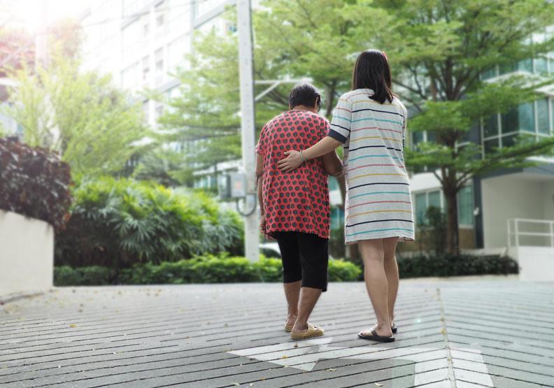 我們總是把重要的事擺在最後位,但親人還能等我們多久?