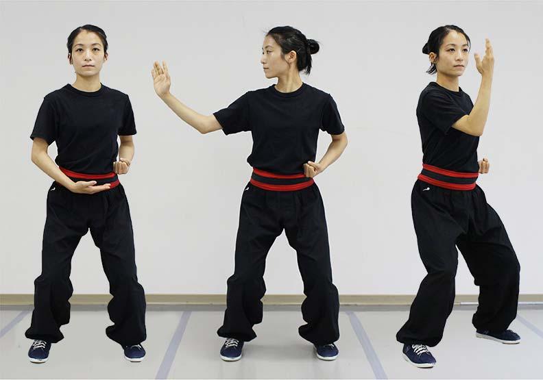坐太久,身體好僵硬?「纏絲」3個動作活絡你的筋骨