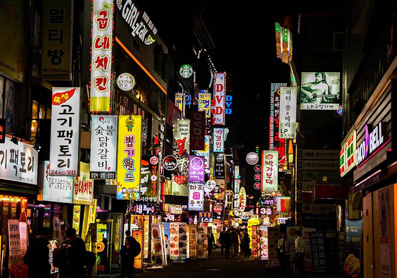 赴韓工作年薪百萬,他為什麼仍住在便宜卻環境差的租屋?