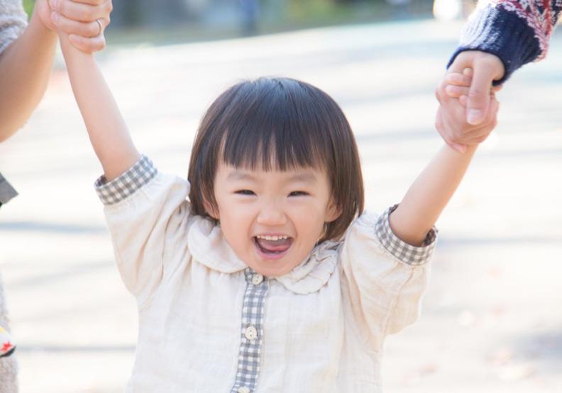 帶著「覺知」去愛,是孩子成長最棒的養分