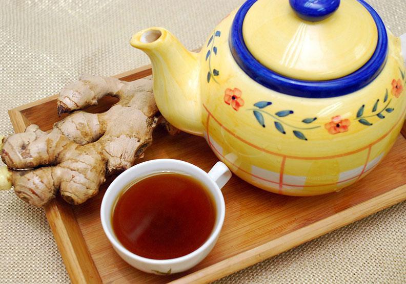 「冬吃蘿蔔夏吃薑」天熱吃薑好處多,補元氣消毒抗菌