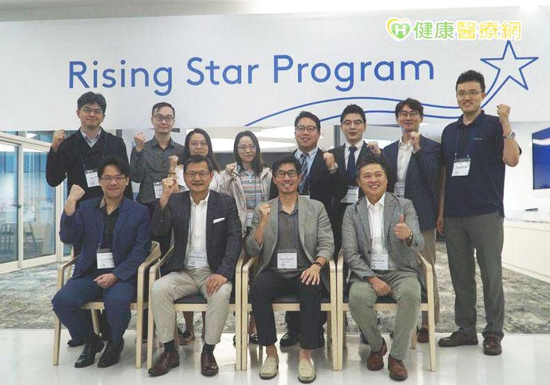 亞洲婦科機器人手術學會,台韓攜手擔任導師