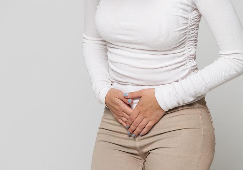 卵巢發炎,女生竟然不自知?