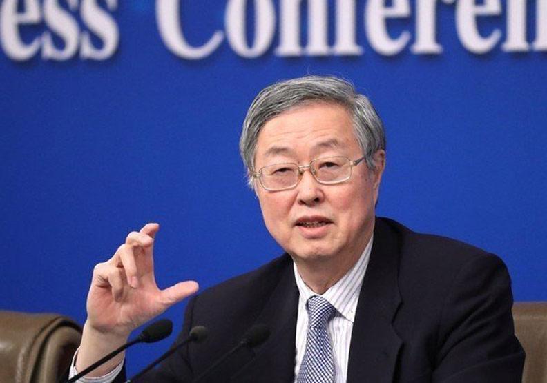 中國人民銀行前行長:大陸需提前準備讓人民幣成強勢貨幣