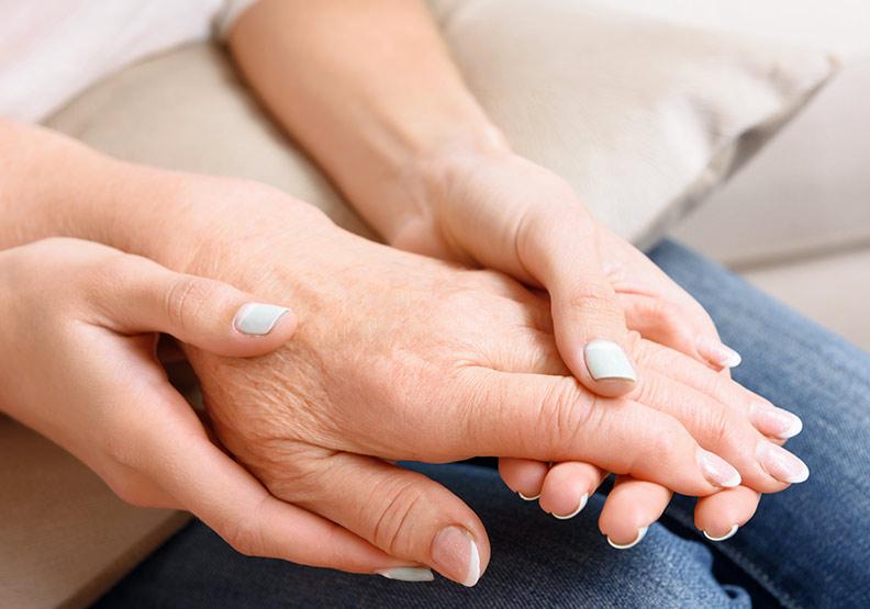 結婚來沖喜,不如多陪伴與非藥物療法生活