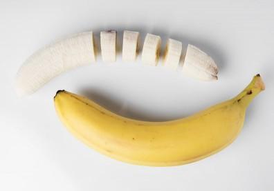跑者的天然補充品!香蕉原來與運動訓練這麼搭
