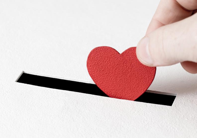 善良也可以很有力量,刷卡消費還能做愛心