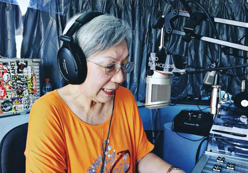 從「民歌之母」到諮商師,73歲陶曉清從病中悟出人生意義