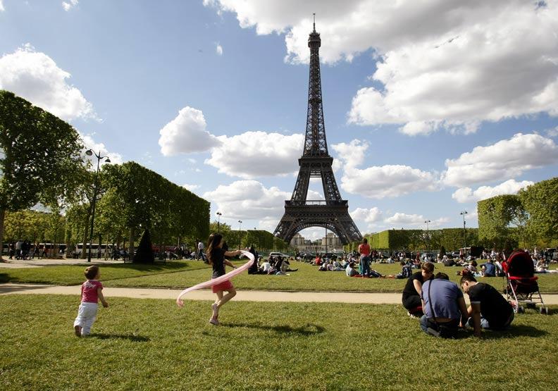 法國不畏美國301條款反制壓力!堅持課徵「數位稅」