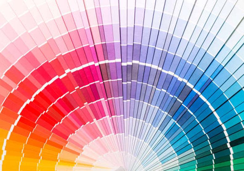 一起來挑戰!全世界只有0.2%人能全答對的色彩測試