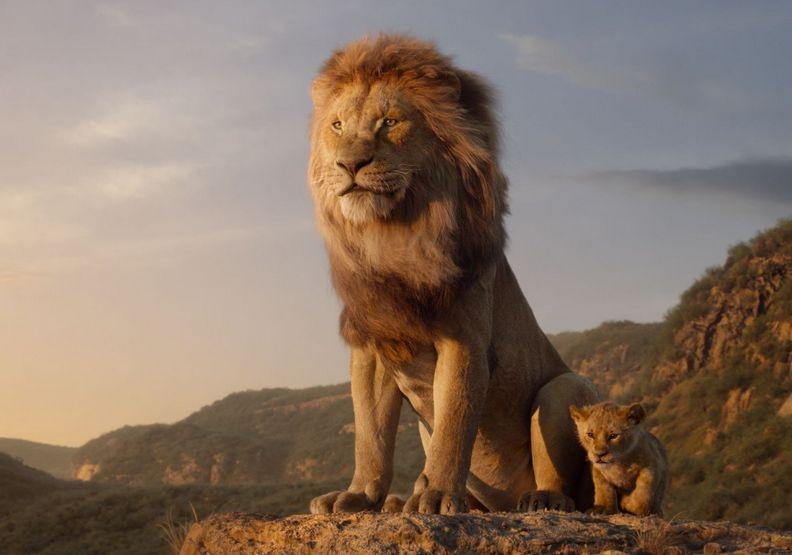 《獅子王》:死亡不是消逝,而是命運輪迴的浪漫