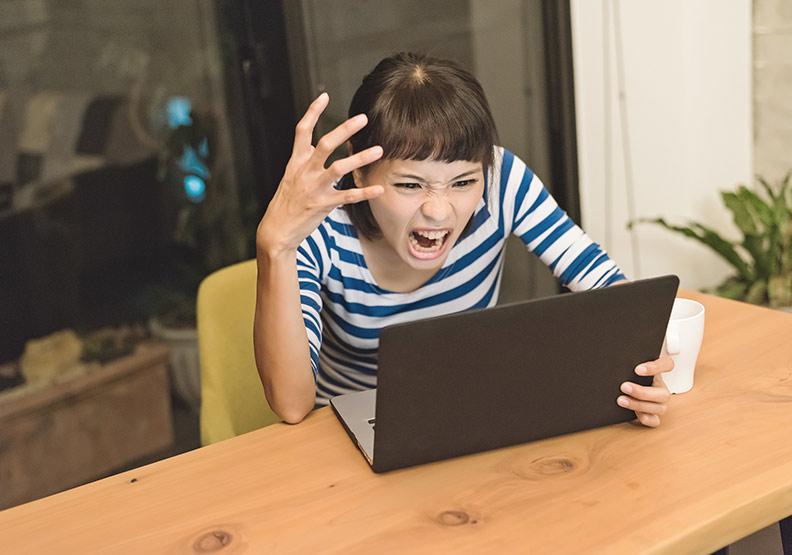 宣洩怒氣不如「釋放能量」!找出方法面對憤怒