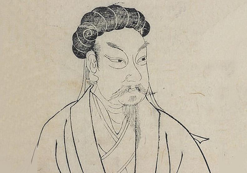 諸葛亮娶老婆:一窺他令人恐懼的完美主義性格