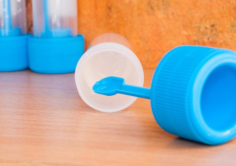 用糞便潛血檢查預防腸癌,簡單 8 步驟在家完成採樣