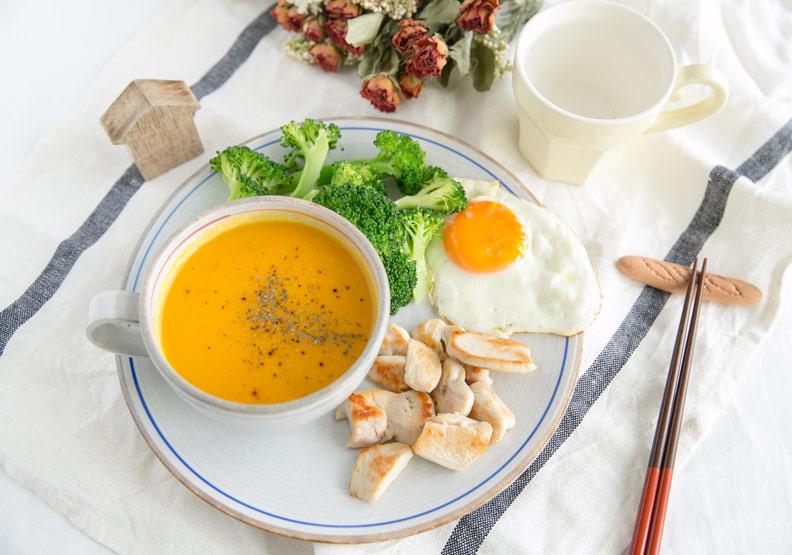 不怕減醣破功,減肥也能吃好吃飽的組合餐大公開