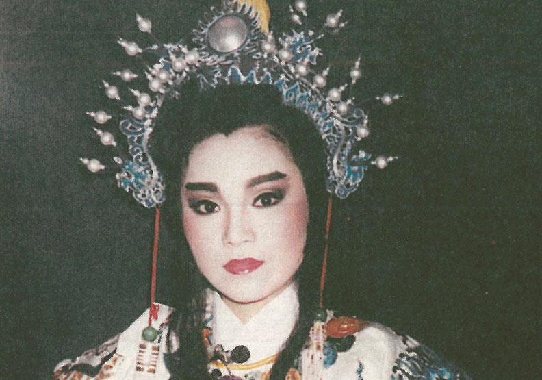 唐美雲:媽媽是我的天,歌仔戲團是我的地
