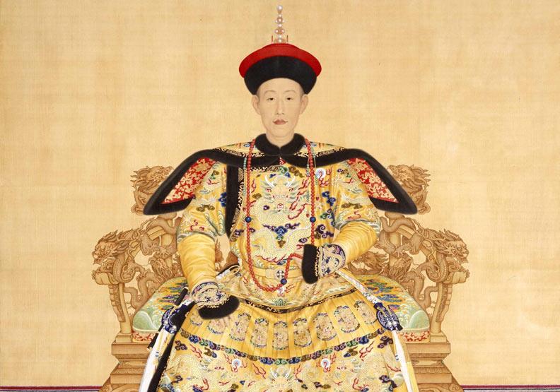 皇帝常服比官員還樸素!「黃」袍,到底什麼時候穿?