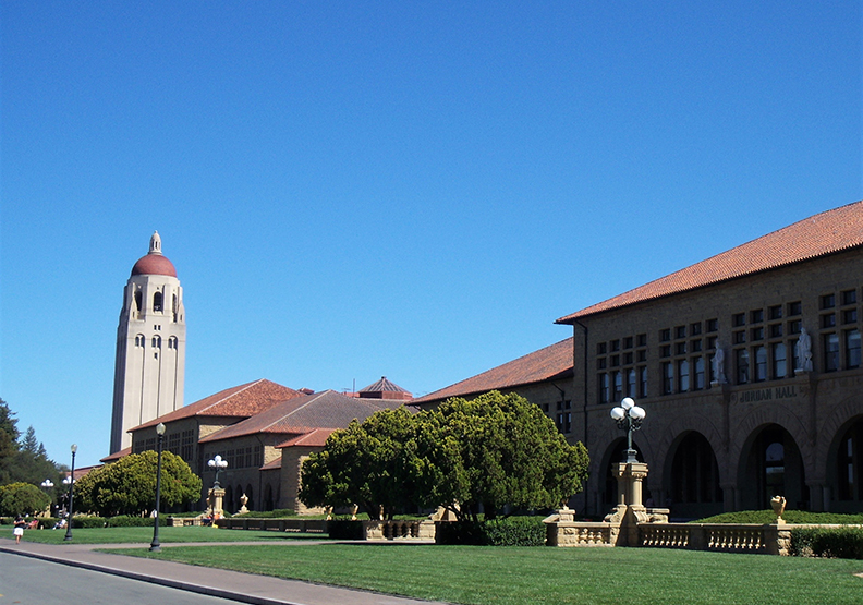 Alphabet、Nike、IG創辦人的母校!來逛全球排名第二大學