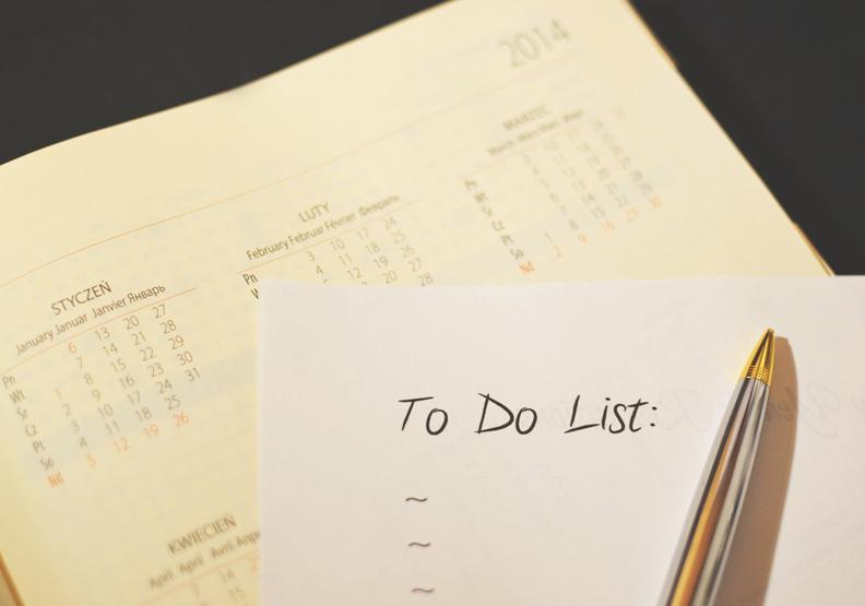 達成終極目標前先做哪件事?「紙一張」優先順序決定法