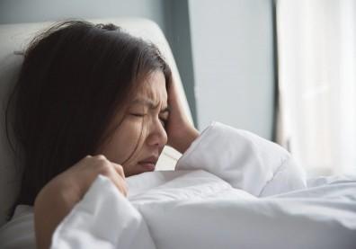 失眠、睡不著?營養師推薦5飲品安定神經,提高睡眠品質