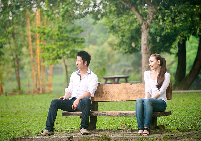 別總讓另一半「猜心」,學習成為婚姻關係裡獨立的個體