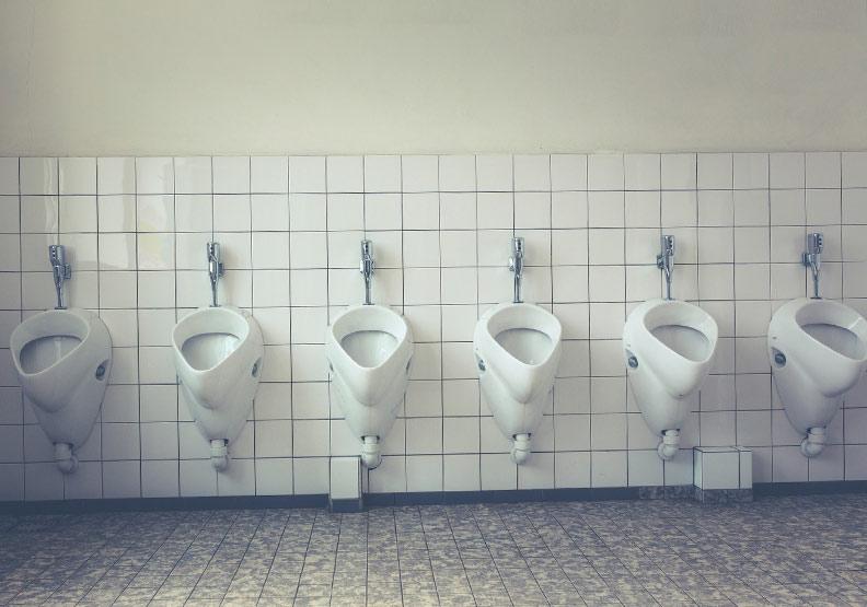 為何小便會分岔?中醫帶你從尿液看健康