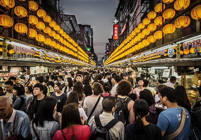 日本底蘊,韓國風韻,那麼台灣呢?