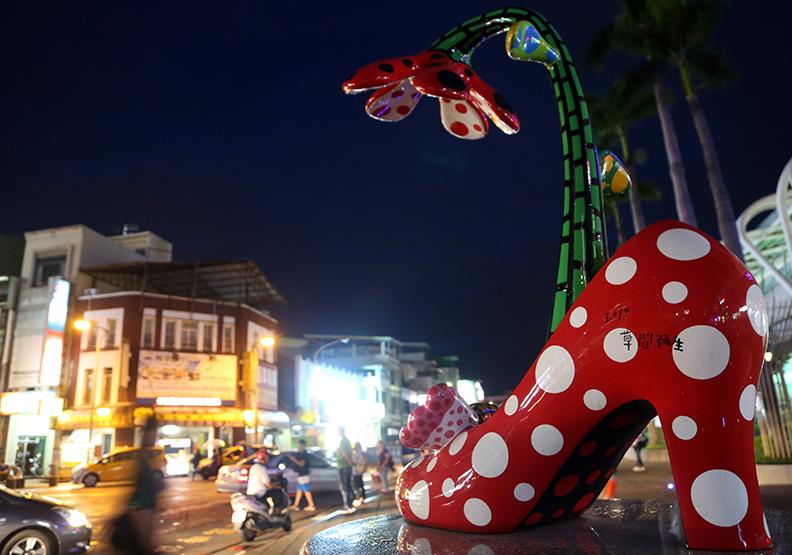 台灣小鎮傳奇:員林