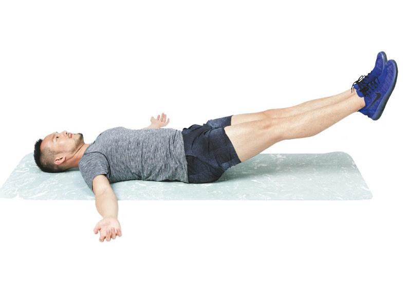 醫學瑜伽不只減肥,還能改善便祕!鍛鍊「這兩處」是關鍵