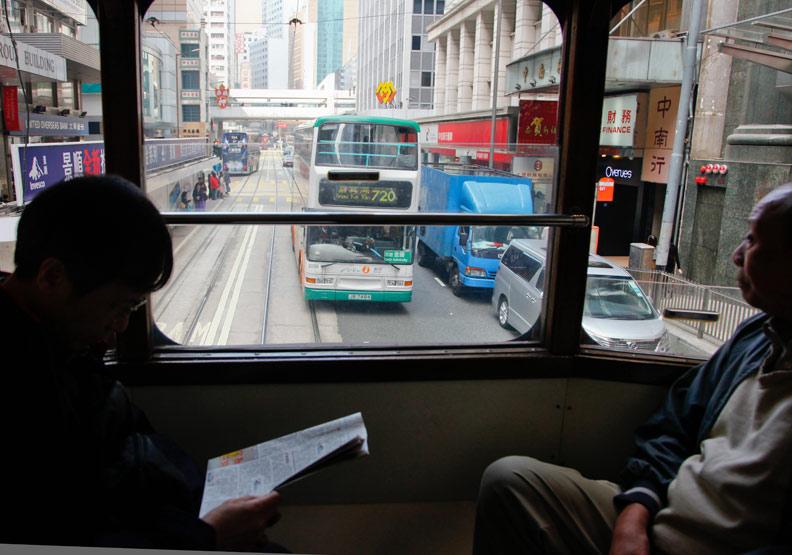 高齡、失智重壓香港!醫療體系與社區需共體合作