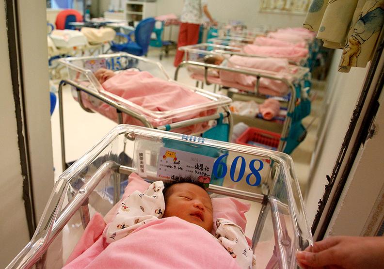 聯合國下修出生率預估值,2100年全球會少3億人?