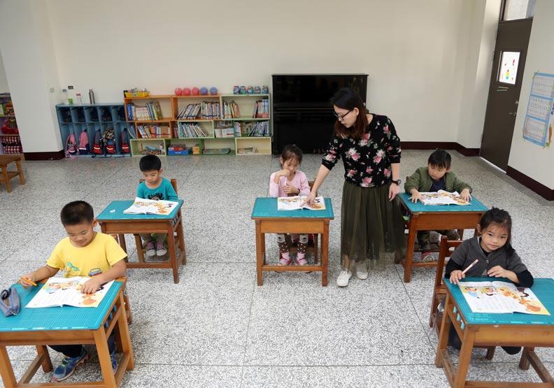 少子化有多嚴重?高達4成國小每年級剩一班
