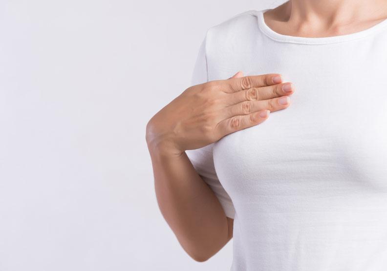 罹癌族群較年輕,超難纏三陰性乳癌PARP抑制劑助續命
