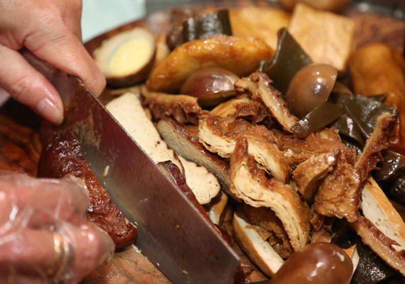 避免身體慢性發炎,這些食物少碰為妙